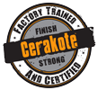 Cerakote Certified Firearm Coatings